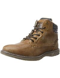 Mustang Men's 4105-606 Classic Boots
