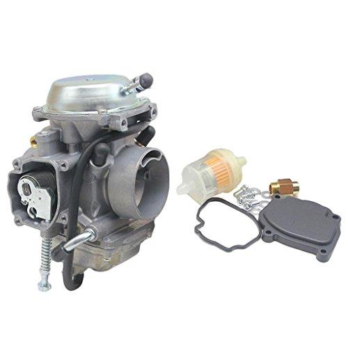 Unbekannt 1 Stueck Motorrad Vergaser Fuer Polaris Magnum 425 95-98 Kraftstofffoerderung Vergaseranlagen