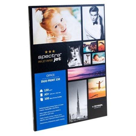 Preisvergleich Produktbild Tetenal 130152 Spectra JET Duoprint 100 A3+ Druckerpapier