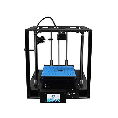 Usongshine 3D Drucker Sapphire S CoreXY Struktur Automatische Nivellierung Aluminium LCD Display Profil Rahmen Große Fläche 200 * 200 * 200mm DIY - 3