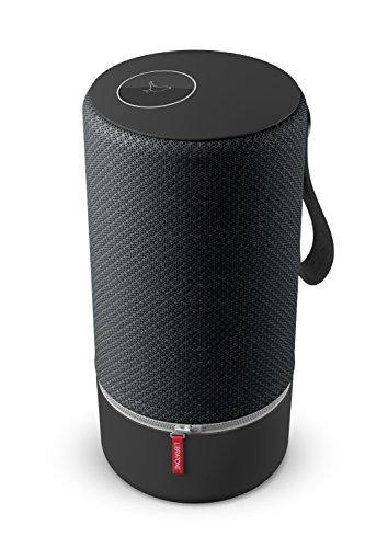 Libratone ZIPP Wireless Multiroom Lautsprecher - 360° Sound, WiFi, AirPlay 2, Bluetooth, 10h Akku - in fünf Farben wählbar