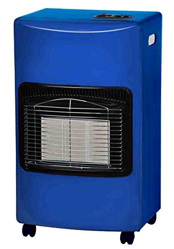 Heizstrahler Gas COMELEC gh5052Infrarot Blau;