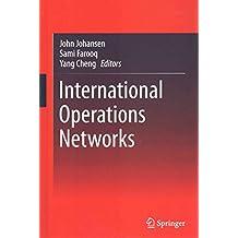 [(International Operations Networks)] [Edited by John Johansen ] published on (September, 2014)