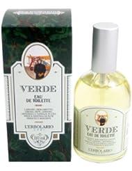L 'erbolario Verde Eau de parfum