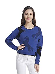 Vero Moda Womens Casual Sweater