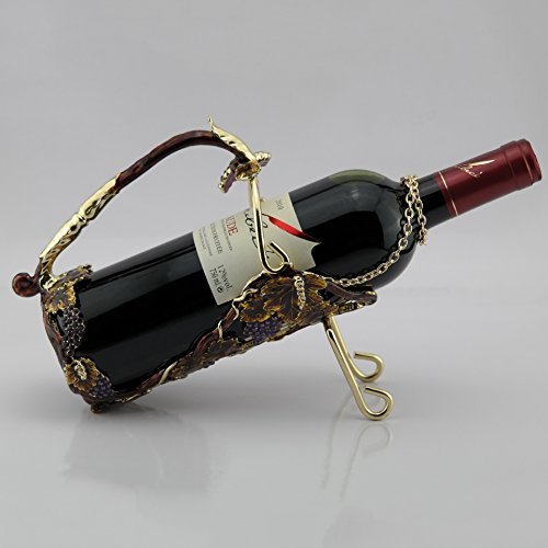 chch-grade-metal-craft-golden-harvest-wine-rack-wine-ornaments-decorated-home-decoration