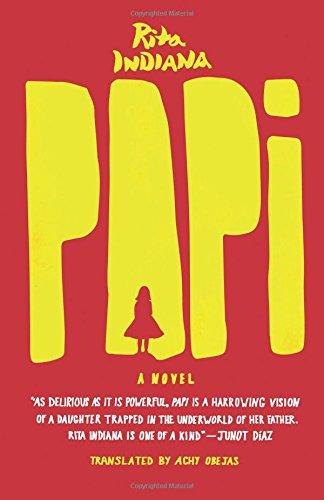 Papi por Rita Indiana