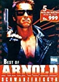 Best Raw  Dvd - Best of Arnold Schwarzenegger- 5 Movies Dvd Value Review