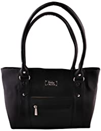 Latest Fashionable PU Leather Fancy Stylish Handbag / Bag / Purse For Women / Girls / Ladies By BALAJI DISHA - B01N7ULXZS