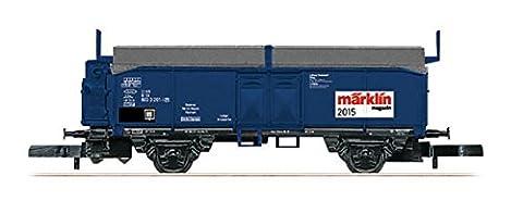 Märklin 80825 Wagon Z 2015 du Märklin Magazin
