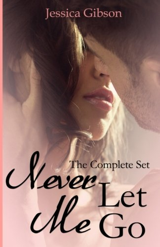 Never Let Me Go The Complete Set
