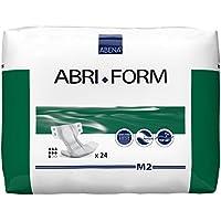 ABENA Abri Form - Pañales para adultos (talla M súper)
