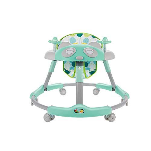 Andador bebés 6-8-12 Meses 18 Andador Multifuncional
