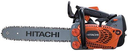 Hitachi 00620321Motosierra cs33edtp