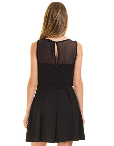 Party short jumpsuit by Only Black