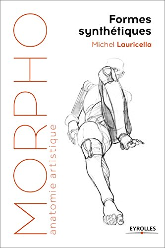 Morpho : formes synthétiques par From Eyrolles