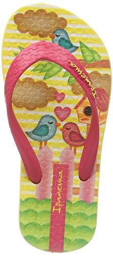 Ipanema Girls Classic VII Kids Flip Flops