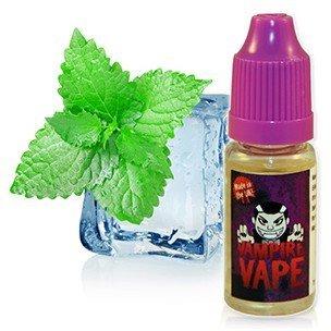 Vampire Vape - E-Liquid Black Ice - 10 ml - 0 mg von Vampire Vape