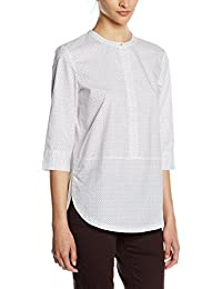 Marc O'Polo Damen Bluse 607161142507