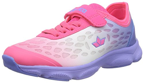 Lico Ray Vs, Baskets Basses Fille