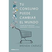 Tu consumo puede cambiar el mundo (ATALAYA)