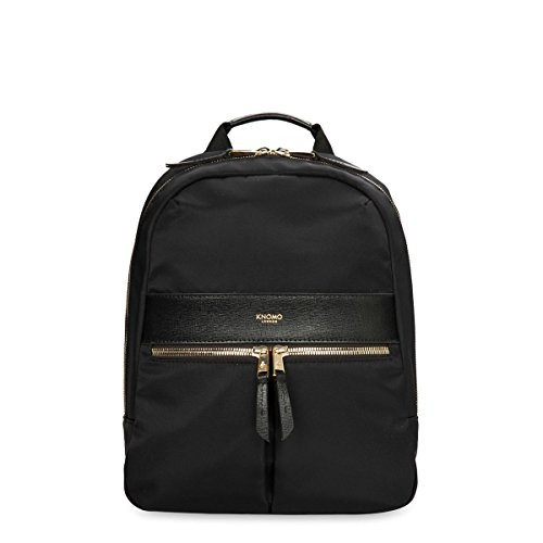 knomo-mayfair-beauchamp-mini-10-backpack-black
