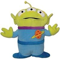 Toy Story 3 14130 - Alien de peluche (43 x 25 cm)  importado ed753eb95c8