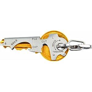 True Utility Schlüsselwerkzeug Tu247 Key Tool, TU247