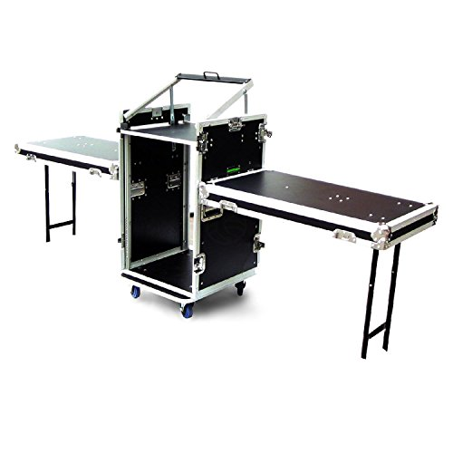 Cablematic - Tabella di controllo audiovisivo rack 19