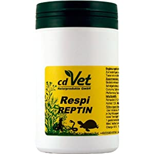 cdVet Naturprodukte RespiREPTIN 130 g