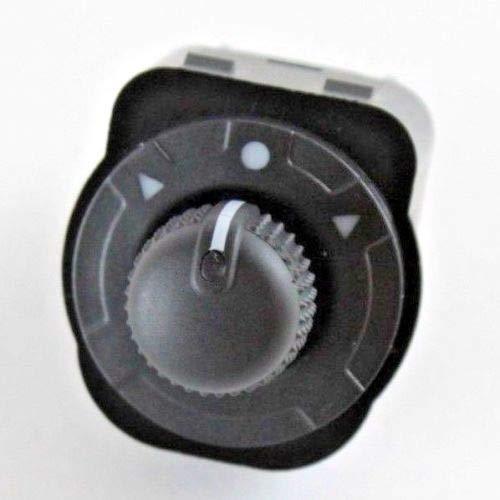 Bouton Interrupteur Commande Reglage de Rétroviseur Retro pour Ducato Jumper Boxer depuis 2002 idem 735511514