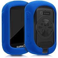 kwmobile Garmin Edge 130 Hülle - Silikon GPS Fahrrad Navi Cover Case Schutzhülle für Garmin Edge 130