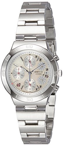 Citizen FA1007-57A  Chronograph Watch For Unisex
