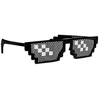 Grindstore Mit ihm umgehen - Meme Glasses Sunglasses