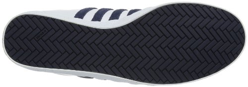 K-Swiss ALL COURT TENNIS II SO, Sneaker uomo Bianco (Weiß (White/Navy 109))