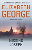 Missing Joseph: An Inspector Lynley Novel: 6 (English Edition)