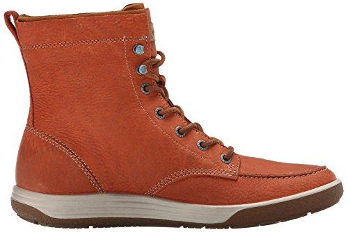 9b8f6736046797 ... ECCO CHASE II Damen Chukka Boots Orange (PICANTE WHISKY AMBER 59258)