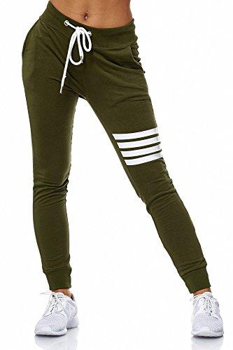 BELLIS® Damen Hose Jogginghose Sporthose Freizeithose /XS-XXL/ G-699014