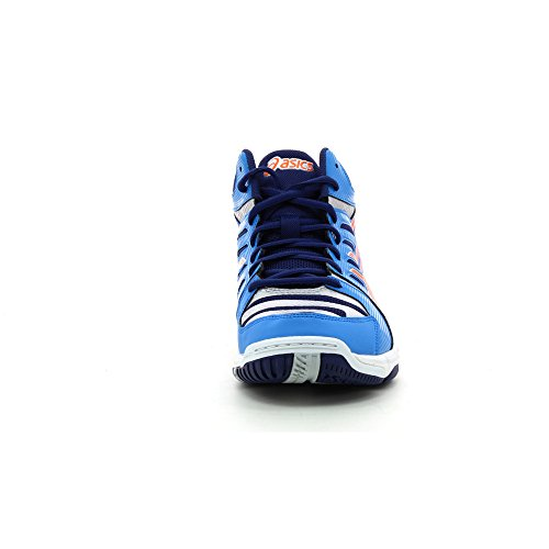 Asics Gel-Beyond 4 MT Diva Blue/Neon Orange/Navy