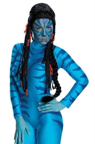 Adult Avatar Neytiri Kostüm - Kost-me f-r alle Gelegenheiten Ru51996 Avatar