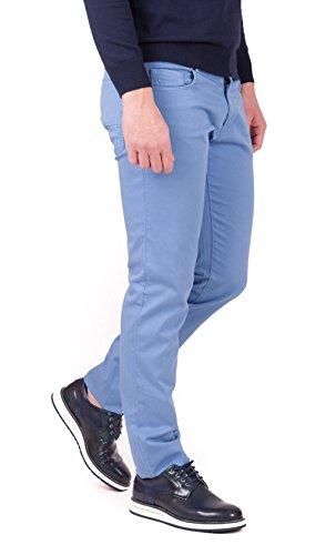 Tussardi Jeans - Jeans - Homme bleu ciel