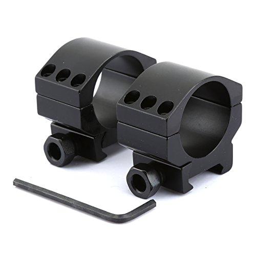 2x30mm-low-profile-heavy-duty-rifle-scope-anneaux-de-montage-avec-6-boulons-pour-weaver-rail-picatin