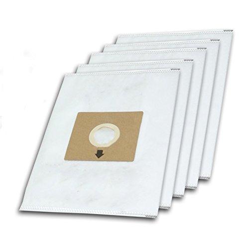 Spares2go bolsas de polvo de filter-flo para Hotpoint-Ariston slb10bdb aspiradora (Pack de 5)