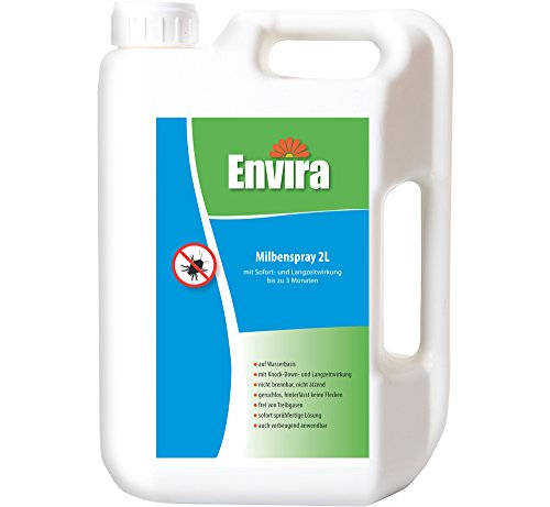 ENVIRA Anti-Milben-Schutz 2Ltr