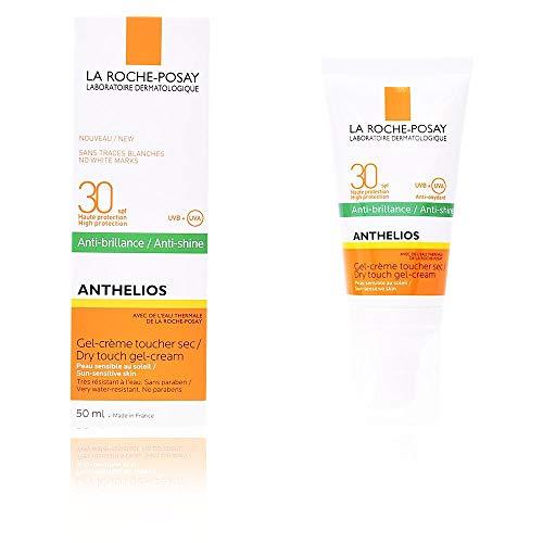 LSF 30 Mattierende Gel-Gesichtscreme