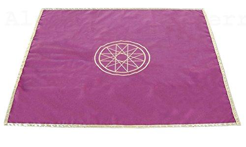 lo-scarabeo-oracle-accessoires-tarot-couverture-etoile-merkur-dans-coque-en-plastique