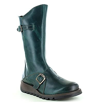 Fly London Women's Mes 2 Boots - cheap UK light shop.