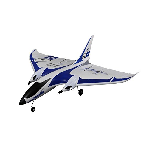HobbyZone-Delta-Ray-Plane-with-SAFE-Technology-and-DX4e-Transmitter-Ready-to-Fly-HBZ7900