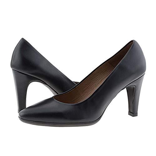 Wonders M-4202 Zapatos Piel Plantilla Acolchada Talla: