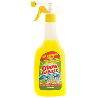 Elbow Greese 500ml All Purpose De-Greaser (B003JSRS9G) | Amazon Products